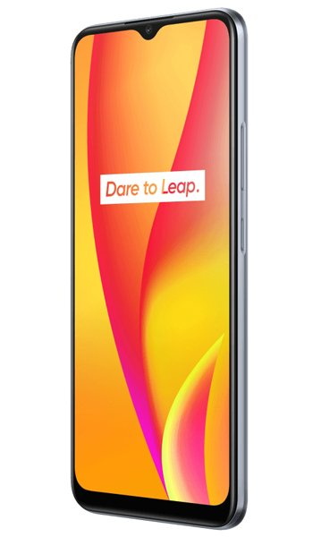 Oppo  Realme C15 Specs, review, opinions, comparisons