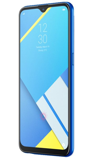 Oppo  Realme C2 2020 Specs, review, opinions, comparisons