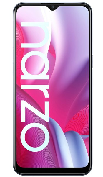 Oppo Realme Narzo 20A Specs, review, opinions, comparisons