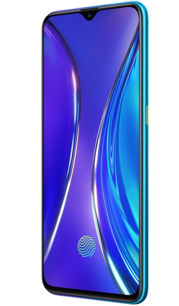 Oppo  Realme X2 Specs, review, opinions, comparisons