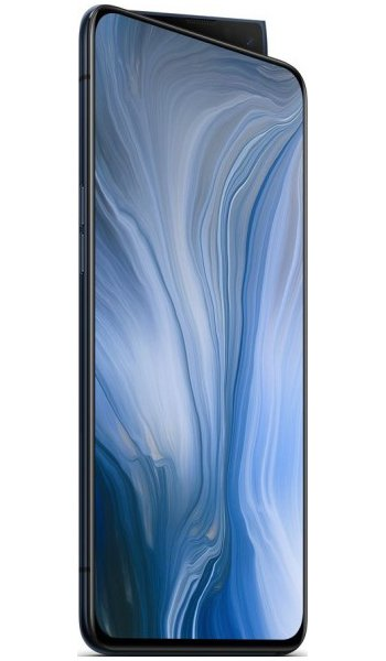 Oppo  Reno Specs, review, opinions, comparisons