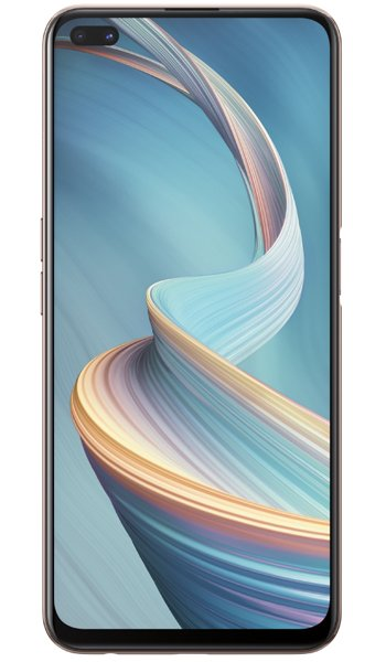 Oppo Reno4 Z 5G Specs, review, opinions, comparisons