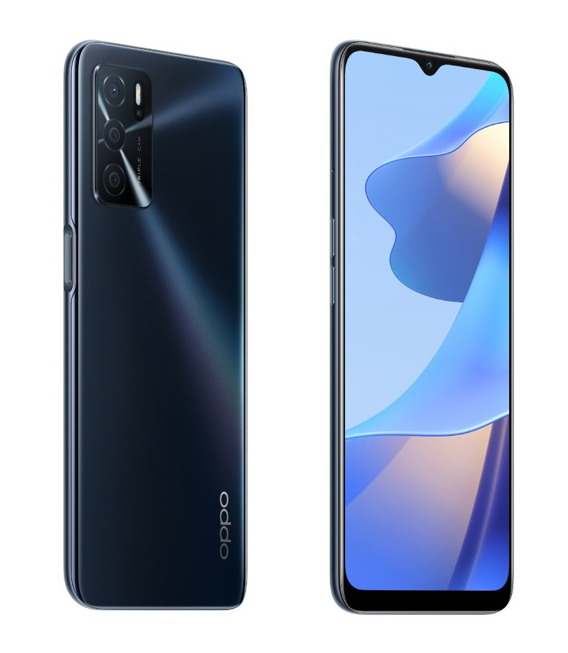 Oppo A16 specs, review, release date - PhonesData