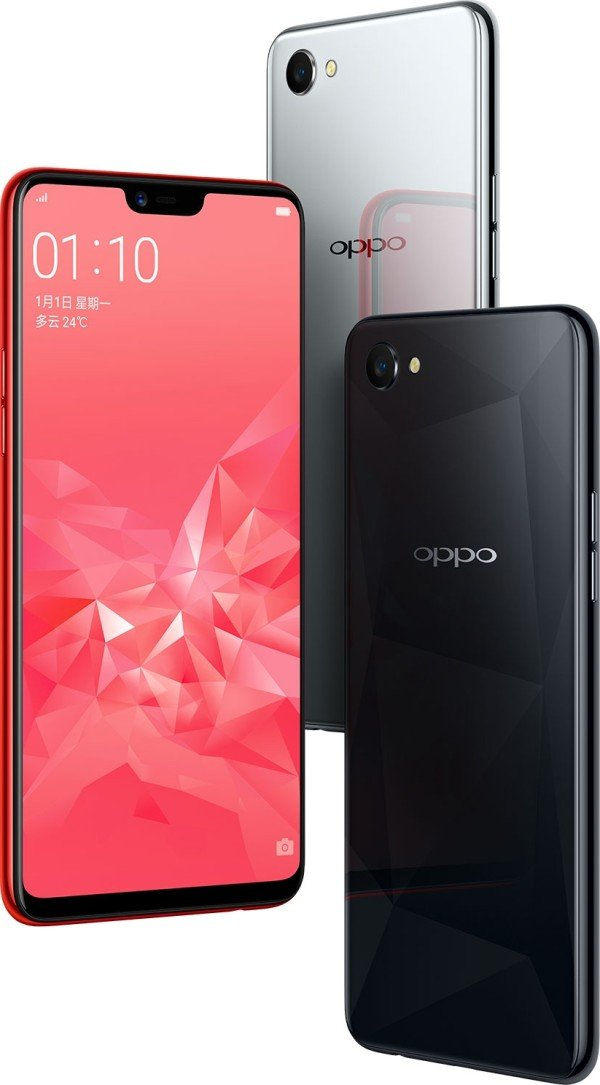 images Oppo A3 photo,