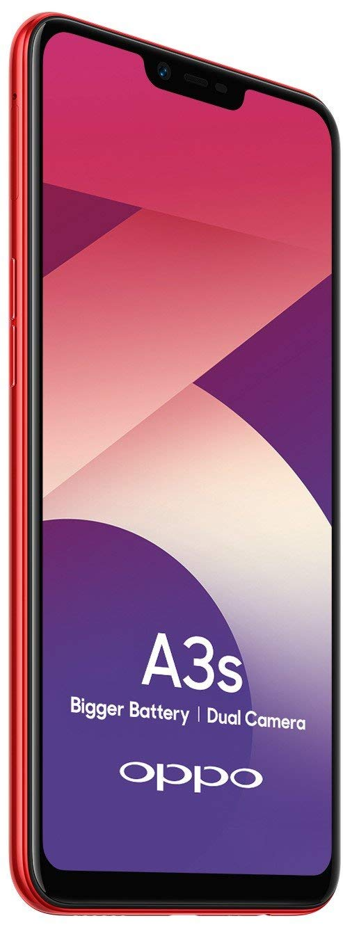 Oppo A3s specs, review, release date - PhonesData