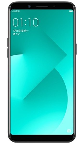 Oppo A83 Specs, review, opinions, comparisons