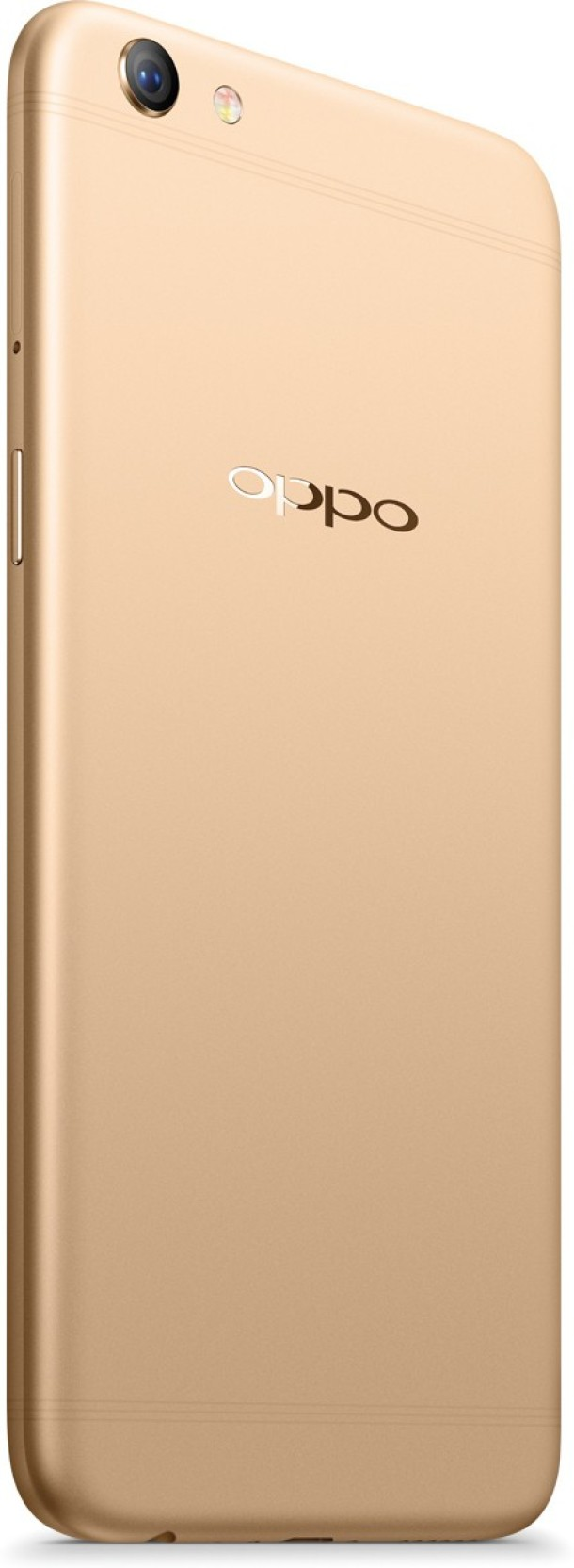 Oppo F3 Plus - images