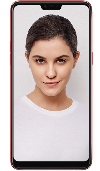 Oppo F7 Specs, review, opinions, comparisons