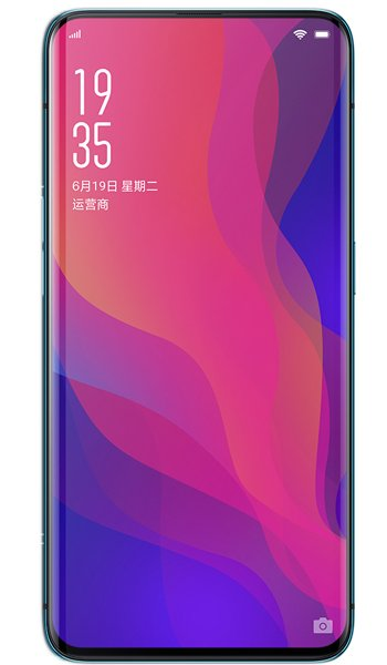 Oppo Find X Specs, review, opinions, comparisons