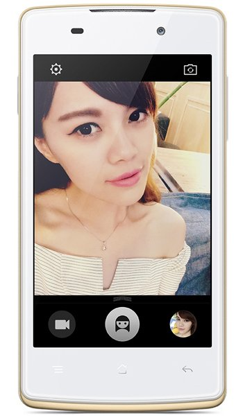 Oppo Joy 3 Specs, review, opinions, comparisons