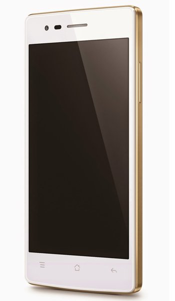 Oppo Neo 5 (2015) Specs, review, opinions, comparisons