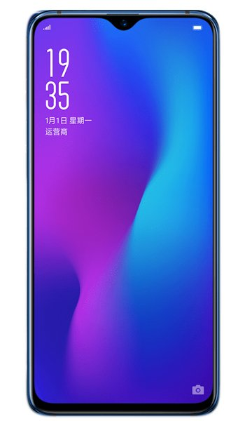 Oppo R17 Specs, review, opinions, comparisons