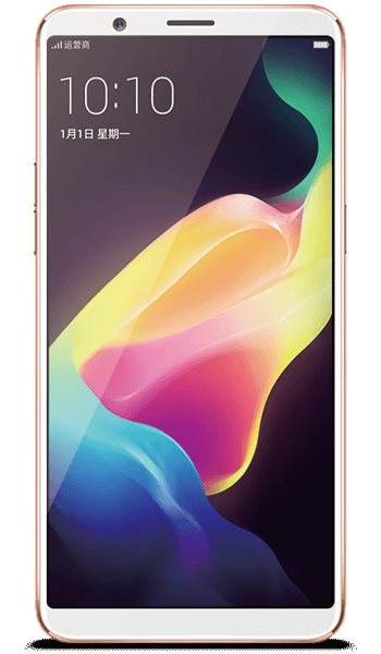 Oppo R11s Specs, review, opinions, comparisons
