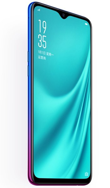 Oppo R15x Specs, review, opinions, comparisons