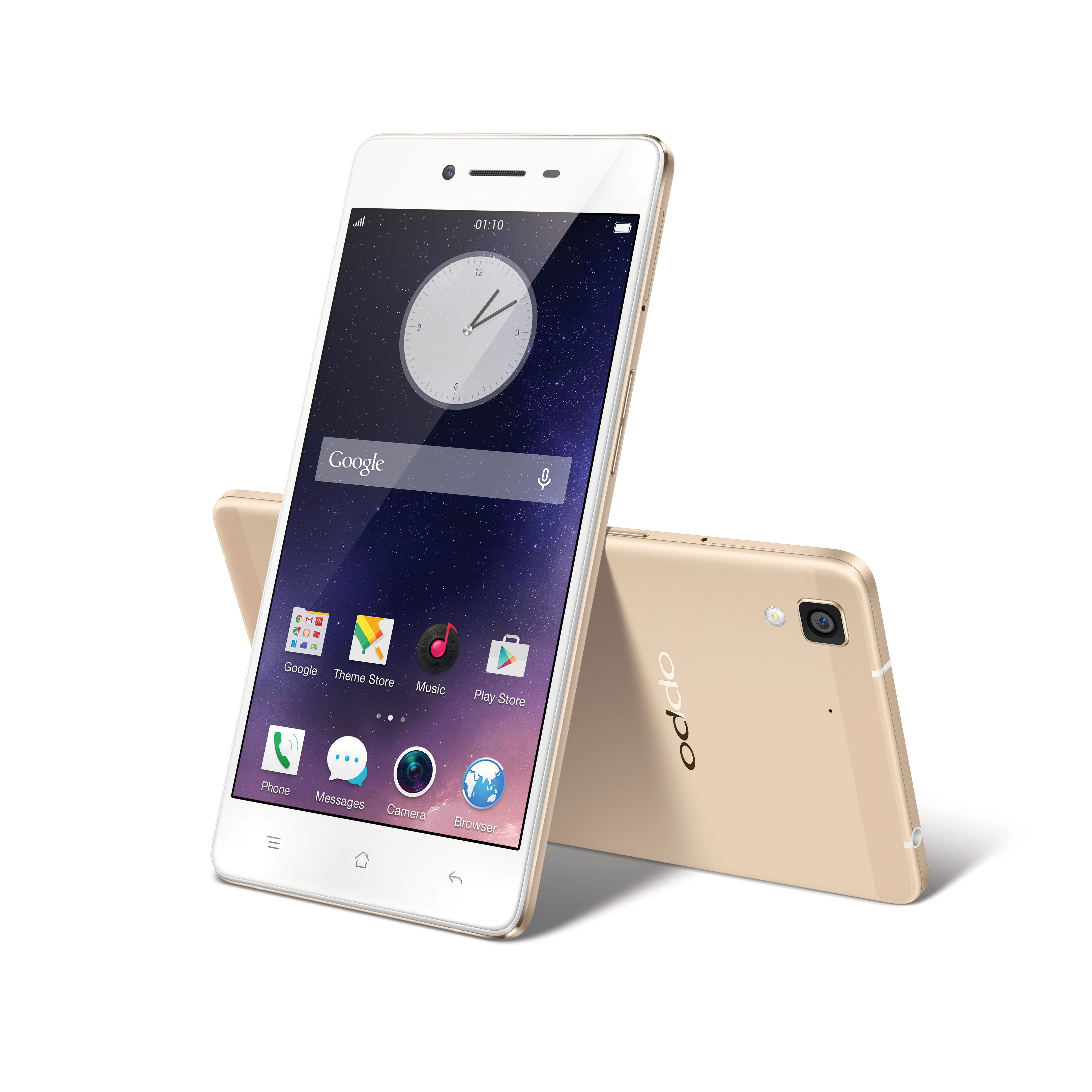 Oppo R7 Lite Specs Review Release Date