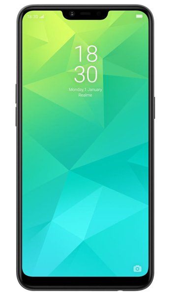 Oppo Realme 2 Specs, review, opinions, comparisons