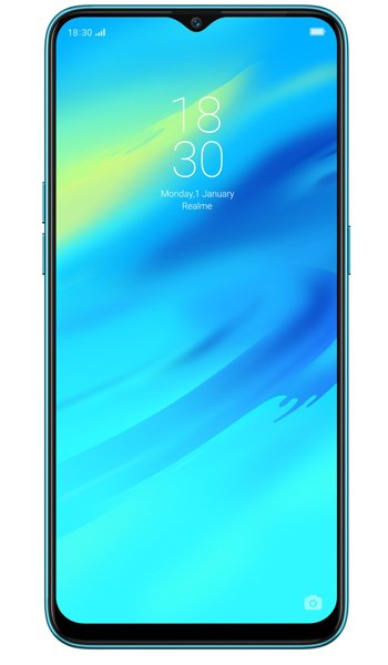 Oppo Realme 2 Pro Specs, review, opinions, comparisons