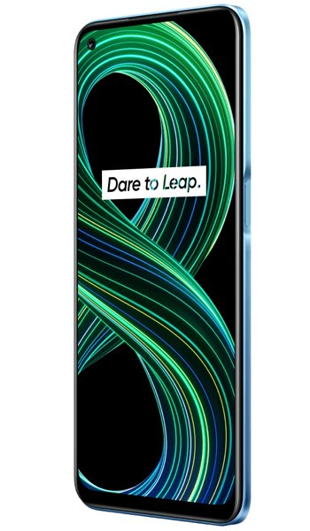 Oppo Realme 8 5G Specs, review, opinions, comparisons