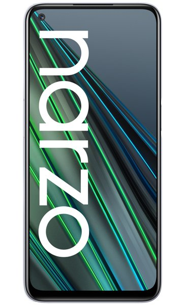 Oppo Realme Narzo 30 5G Specs, review, opinions, comparisons