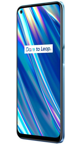 Oppo Realme Q3i 5G Specs, review, opinions, comparisons