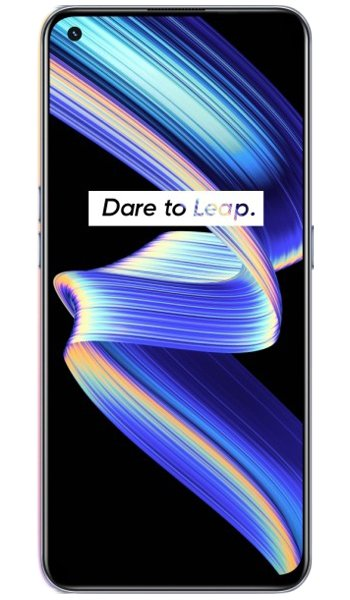 Oppo Realme X7 Max 5G Specs, review, opinions, comparisons
