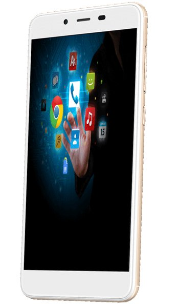 Panasonic Eluga Pulse X - Characteristics, specifications and features