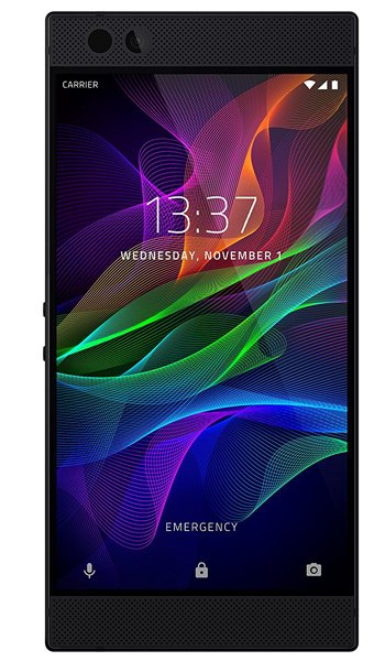 Razer Phone Specs, review, opinions, comparisons