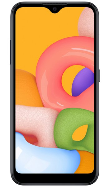 Samsung Galaxy A01 Specs, review, opinions, comparisons