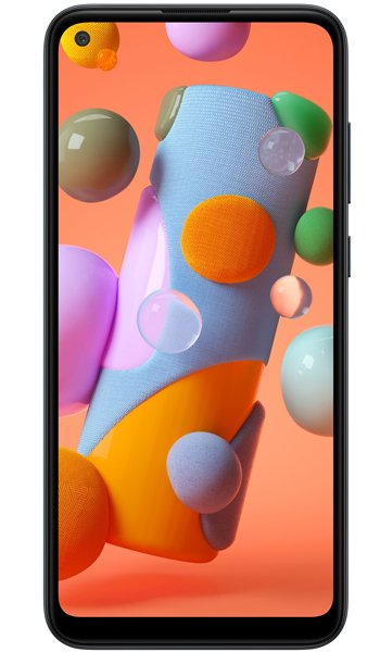 Samsung  Galaxy A11 Specs, review, opinions, comparisons