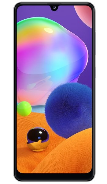 Samsung Galaxy A31 Specs, review, opinions, comparisons