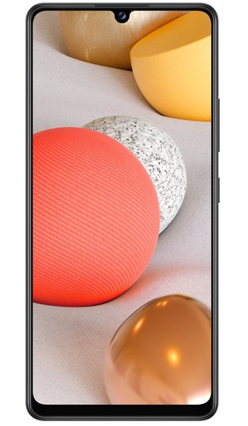 Samsung Galaxy A42 5G Specs, review, opinions, comparisons