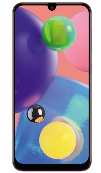 Samsung  Galaxy A70s Specs, review, opinions, comparisons