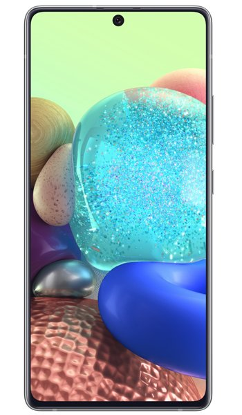 Samsung Galaxy A71 5G Specs, review, opinions, comparisons