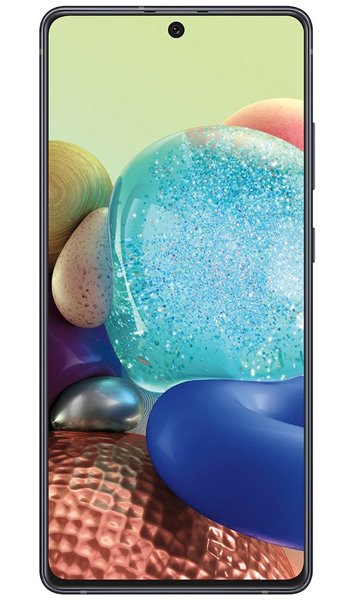 Samsung Galaxy A71 5G UW Specs, review, opinions, comparisons