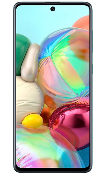 Samsung  Galaxy A71 Specs, review, opinions, comparisons