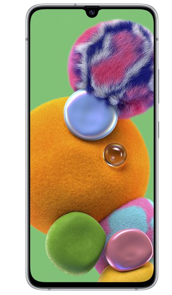 Samsung  Galaxy A90 5G Specs, review, opinions, comparisons