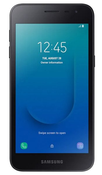 Samsung Galaxy J2 Core (2020) Specs, review, opinions, comparisons