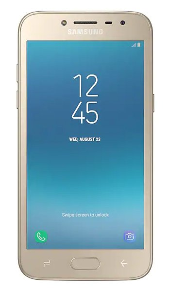 Samsung  Galaxy J2 Pro (2018) Specs, review, opinions, comparisons
