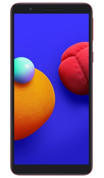 Samsung  Galaxy M01 Core Specs, review, opinions, comparisons