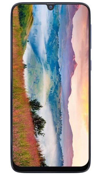 Samsung  Galaxy M30 Specs, review, opinions, comparisons