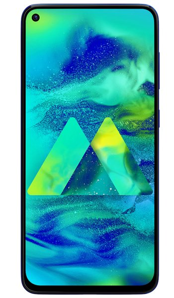 Samsung  Galaxy M40 Specs, review, opinions, comparisons