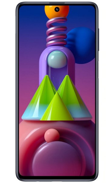 Samsung Galaxy M51 Specs, review, opinions, comparisons