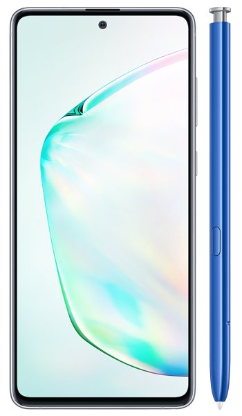 Samsung Galaxy Note 10 Lite Specs, review, opinions, comparisons