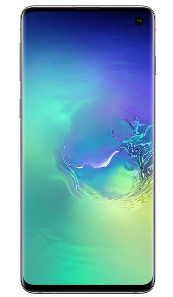Samsung  Galaxy S10 Specs, review, opinions, comparisons