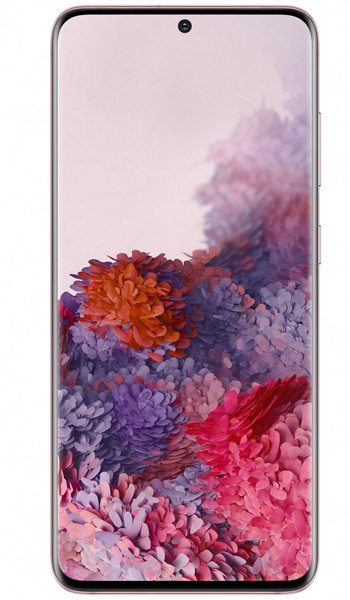 Samsung  Galaxy S20 5G Specs, review, opinions, comparisons
