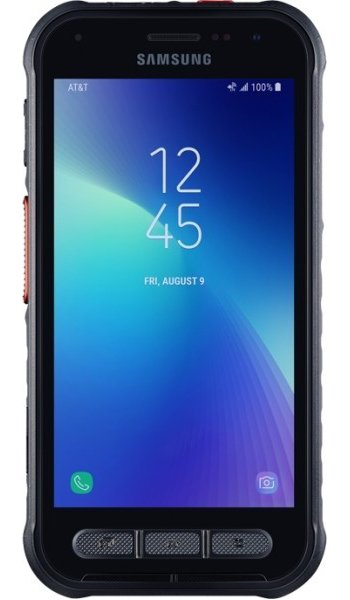 Samsung  Galaxy Xcover FieldPro Specs, review, opinions, comparisons