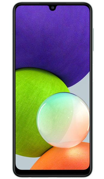 Samsung Galaxy A22 Specs, review, opinions, comparisons