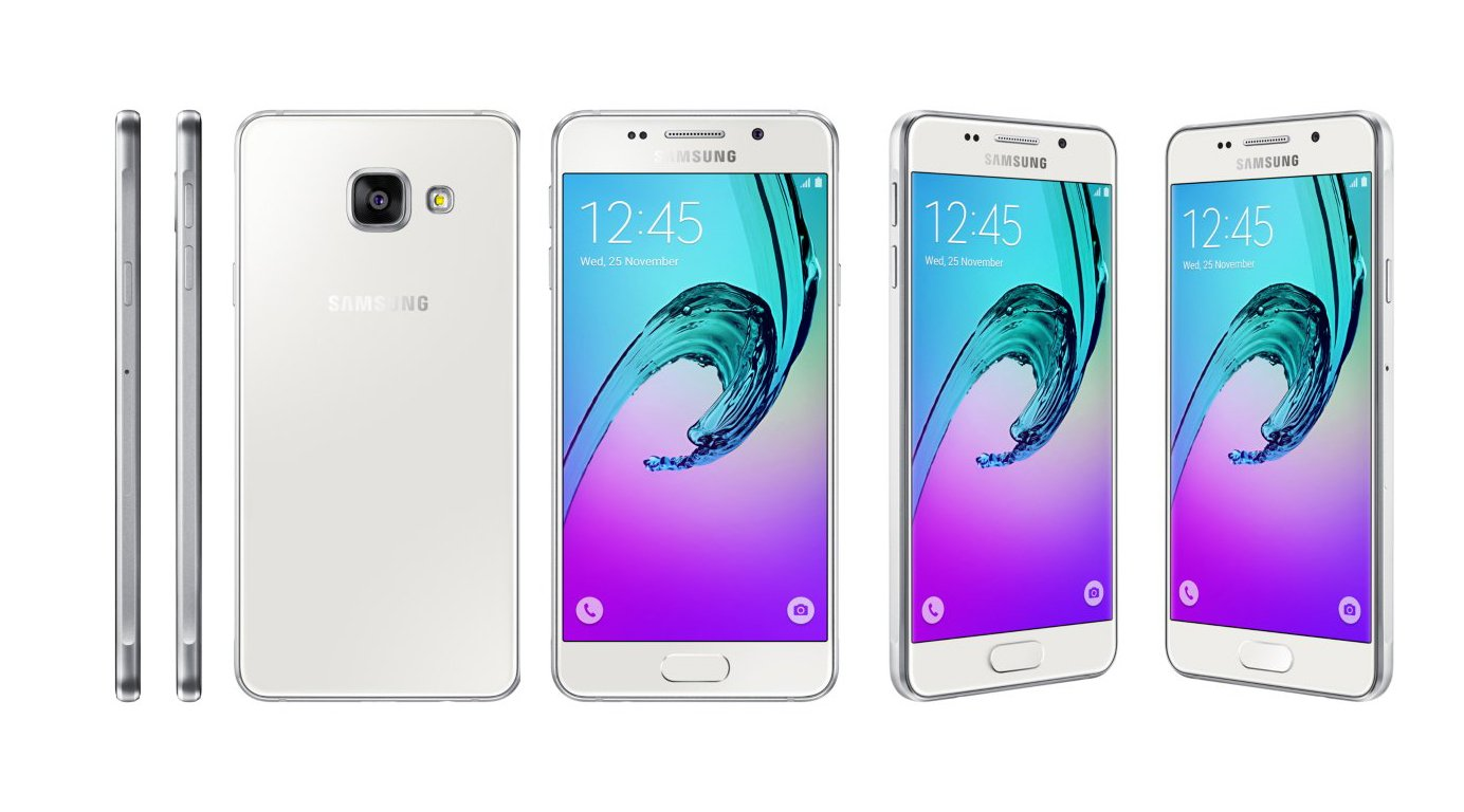 samsung galaxy a3 2016 specs review release date phonesdata. Black Bedroom Furniture Sets. Home Design Ideas