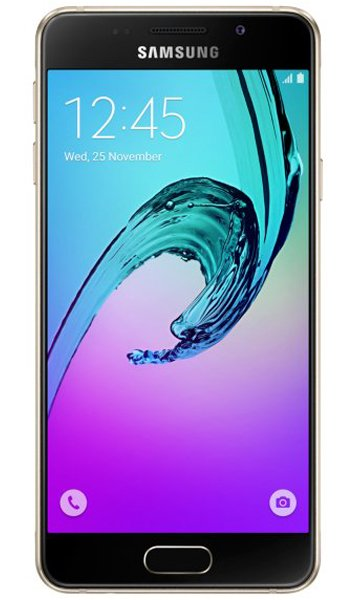 Samsung Galaxy A3 (2016) Specs, review, opinions, comparisons