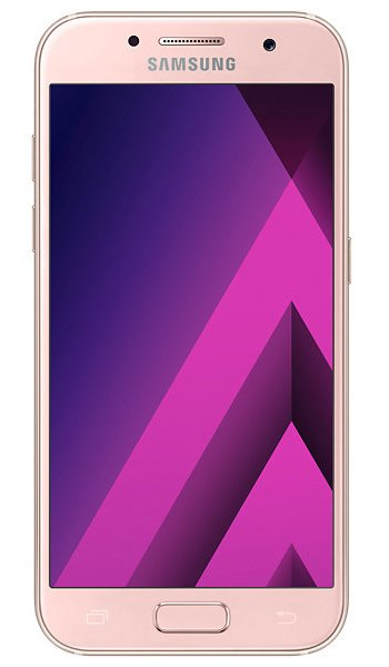 Samsung Galaxy A3 (2017) - Characteristics, specifications and features
